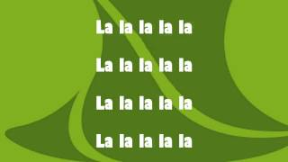 Repeat youtube video Shakira   La La La Brasil 2014 Lyrics Video FIFA World Cup Song