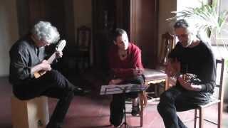 Gracias a la vida  (Violeta Parra) - p.a.m. trio