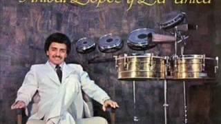 ♪♪ Anibal Lopez y la Unica - La Casa Vieja (Salsa Dura) HD