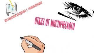 Русский акмеизм в литературе