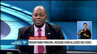 Reiger Park school principal resigns over alleged sex video