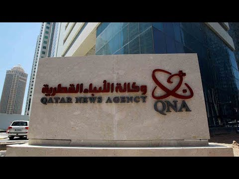 Report: UAE behind hacking of Qatari media