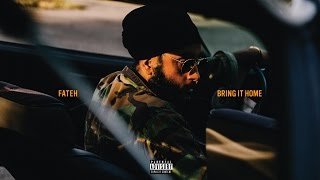 Fateh - 100 Bande feat. Raaginder (Official Audio) [Bring It Home]