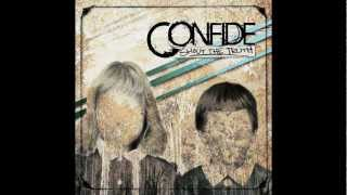 Watch Confide The Bigger Picture video