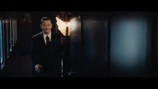 Новинки кино/ Убийство в восточном экспрессе - русский трейлер/ фильм