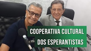 Cooperativa Cultural dos Esperantista - Esperanto - A Língua da Fraternidade