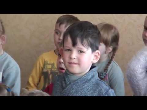 MYKOLAIV DSNS: Рятувальники завітали до ДНЗ