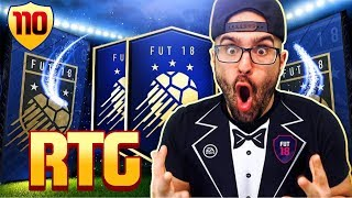 EPIC MASSIVE RTG TOTY PACK OPENING *100K PACKS*! FIFA 18 Ultimate Team #110 RTG