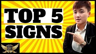 5 Signs You Are Going to be A Successful Forex Trader