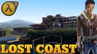 Затерянное побережье - Half-Life 2: Lost Coast (HD 1080p 60 fps) прохождение