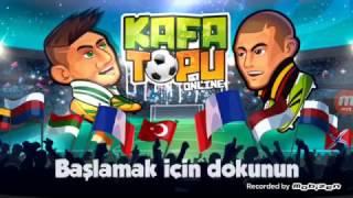 online kafa topu #1 EMRE EZER