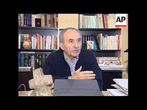 CROATIA/USA: CROATIAN PRESIDENT FRANJO TUDJMAN HEALTH UPDATE