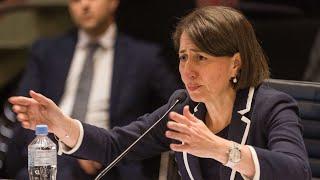 Premiers 'should not even think' about shutting down: Berejiklian