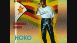 Cde Simon Chimbetu Hoko