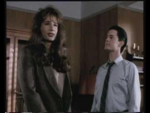 """""""Miasteczko Twin Peaks"""": David Duchovny jako Denise"""