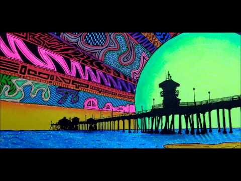 Grateful Dead- Estimated Prophet/The Other One/Eyes of the World- 7/8/1978