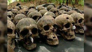 Ευθύνες του Ευρωπαϊκού Δικαστηρίου στη Ρωσία για τη χειρισμούς στη σφαγή στο Κατύν