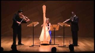 The Myriad Trio - 1 The Eye of Night - David Bruce