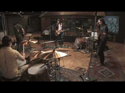 Manchester Orchestra - I've Got Friends (Live) MySpace Transmissions