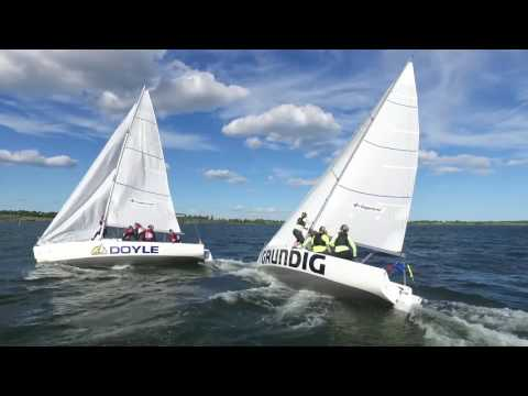 WIM Series - 2017 WMRWC Helsinki - Daily Highlights Day Three