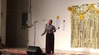 AECHS Talent Show -Jasmine3