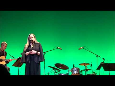 Natalie Merchant  Spring and Fall  Orpheum Theater HD