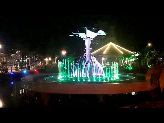 The Spectre - Nhạc nước Sa Đéc Đồng Tháp