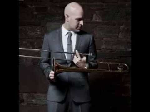 WDIY's Scott Levin Interviews Jazz Trombonist Josh Brown