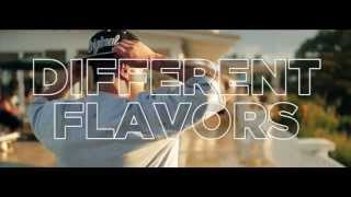 Josh Wawa White DIFFERENT FLAVORS Music Vid 2013.mp3