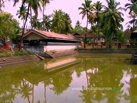 Konkani Temple, Fort Kochi