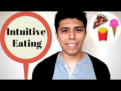 Intuitive Eating: Why Most People Fail