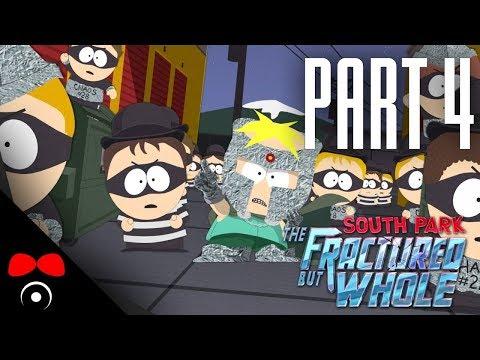 JSEM TRANSGENDER! | South Park: Fractured But Whole #4