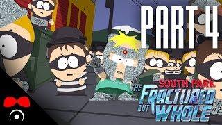 JSEM TRANSGENDER!   South Park: Fractured But Whole #4