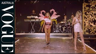 A first look at the 2018 Victoria's Secret Fashion Show | Vogue Australia