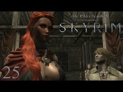 Skyrim: Modded | MULTI MARRIAGE MOD!!! | E25