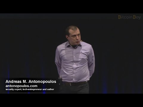 Financial Surveillance, KYC Is Dangerous & Will Regulation Benefit Bitcoin? Andreas M. Antonopoulos