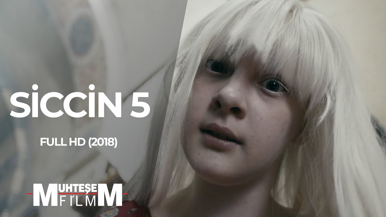 Siccin 5 (2018 - Full HD)