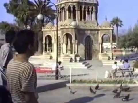 AYŞEGÜL ALDİNÇ KONSERİ-1990 KUZENLER ORADA
