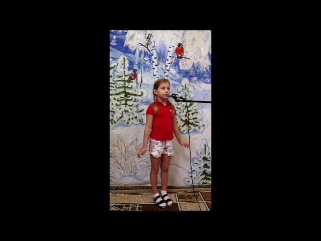 Изображение предпросмотра прочтения – МаргаритаСеменова читает произведение «Ангел (По небу полуночи ангел летел…)» М.Ю.Лермонтова