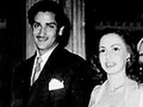 I Fell In Love with a Belly Dancer - Shammi Kapoor Unplugged