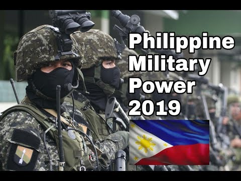 Philippine Marine Force Recon - World's Special Forces Documentary - Documentary HD 2019