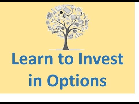 Derivatives for Dummies: Learn to invest in stock market and trade options!
