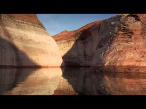 the Lake Powell Canyons, Utah