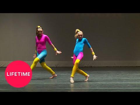 Dance Moms: Full Dance: Brynn & Kendall's