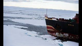 CNBC (США): Россия доминирует в Арктике, но бороться за нее не собирается. CNBC, США.