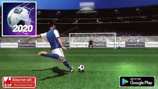 TOP FOOTBALL MANAGER 2020,GAMEPLAY,FİRST LOOK,YENİ OYUN,ANDROİD,İNDİR,DOWNLOAD