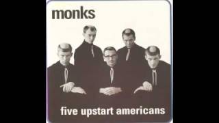 The Monks, Monk Time (Early version)