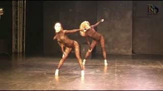 СТРИП ПЛАСТИКА RenarDance Dance Studio школа танцев