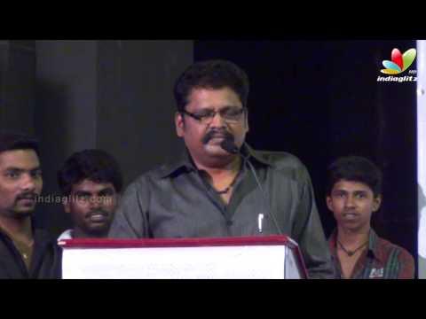 Ninaithathu Yaaro Audio Launch   Bharathiraja, Bhagyaraj, Vikraman, Prabhu deva   Tamil Movie
