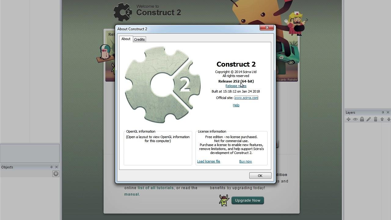 construct 2 license key generator